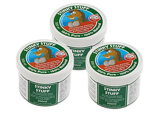 Horse Stinky Stuff Value Pack