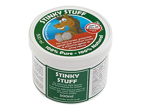 Horse Stinky Stuff